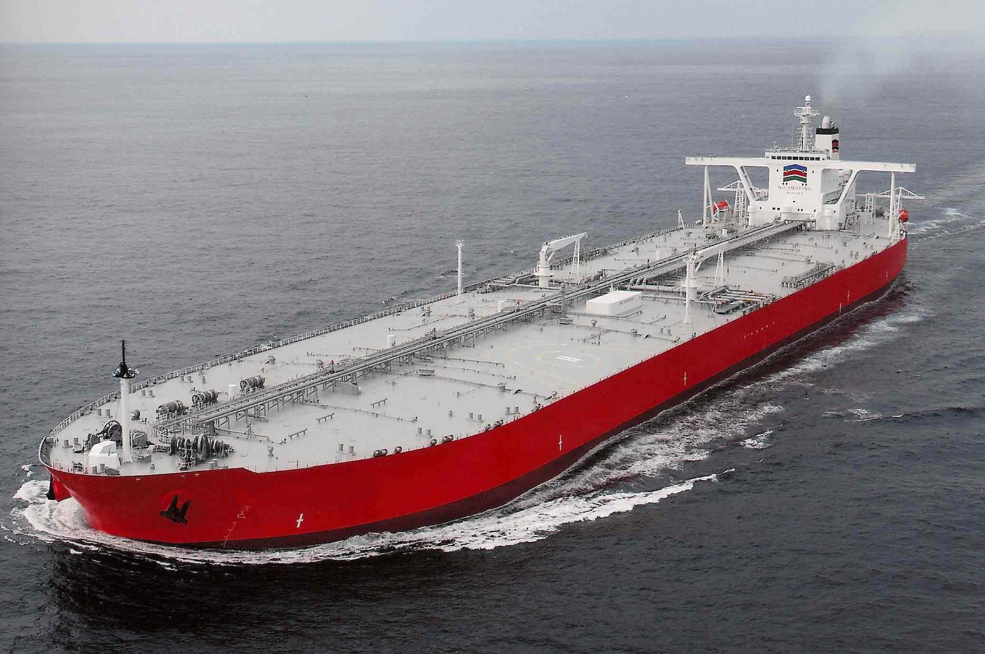 tanker-vessel
